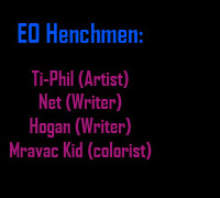 EO Henchment